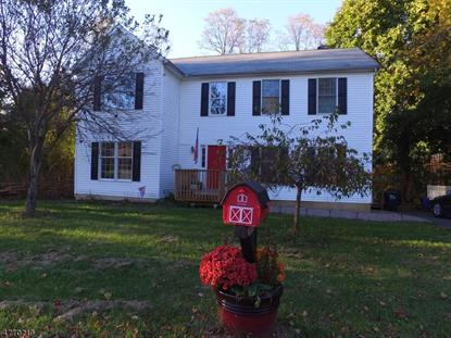 163 JACKSON VALLEY RD  Washington Twp., NJ MLS# 3439826