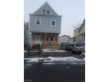 38 Cambridge St  East Orange, NJ MLS# 3440285
