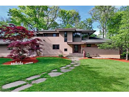 701 Lawrence Ave  Westfield, NJ MLS# 3440513