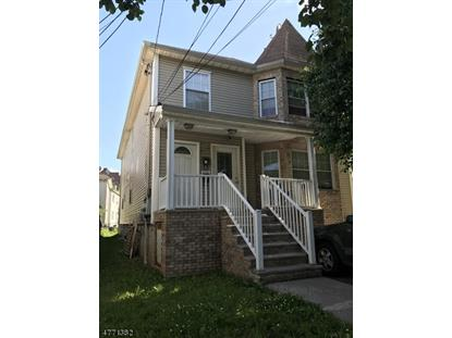 10-12 HOMESTEAD PARK  Newark, NJ MLS# 3440825