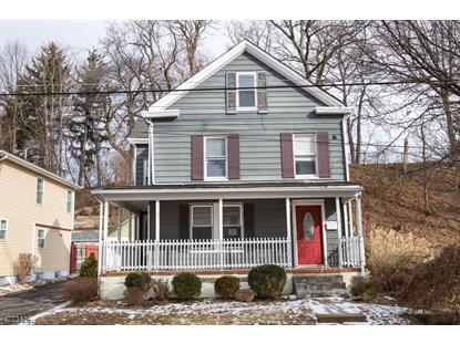 22 Garden St  Morristown, NJ MLS# 3441488