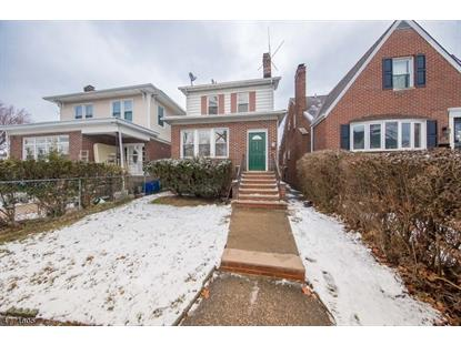 110 N 16th St  Bloomfield, NJ MLS# 3441555