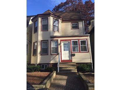 27 Llewellyn Ave  Bloomfield, NJ MLS# 3441851