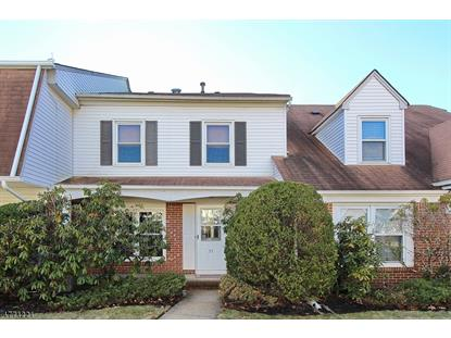 33 Eastham Village , Scotch Plains, NJ