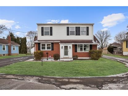 244 Park Sq  Lopatcong, NJ MLS# 3443699
