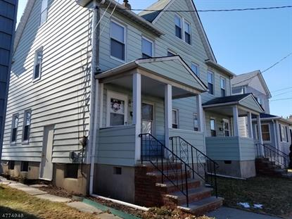 490-94 UNION ST  Rahway, NJ MLS# 3443897