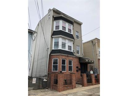 10 Robert St  Paterson, NJ MLS# 3444780