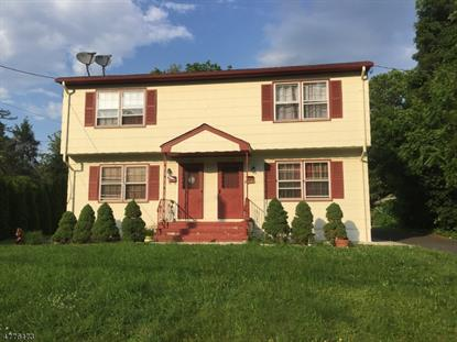 144-48 SYCAMORE AVE  North Plainfield, NJ MLS# 3444933