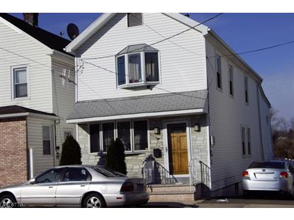 527 Franklin Ave  Belleville, NJ MLS# 3445486