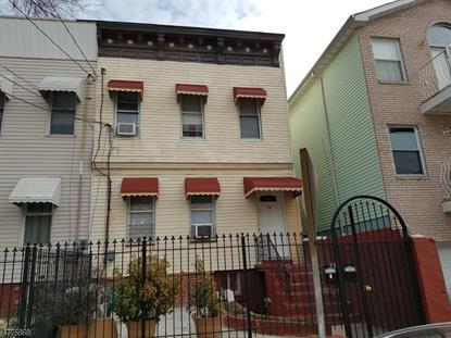 28 Prescott St  Jersey City, NJ MLS# 3445907