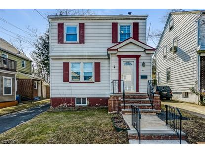 6 Sheldon Ter  Newark, NJ MLS# 3446611