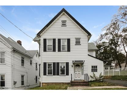 29 Park Ave  Dover, NJ MLS# 3446833