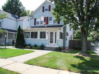 60 W Hanover Ave  Morris Township, NJ MLS# 3447001