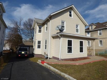 59 Central Ave  Dover, NJ MLS# 3447936