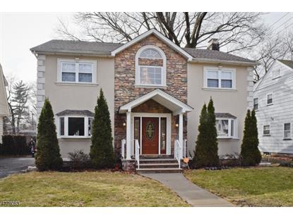 75 Renshaw Ave  East Orange, NJ MLS# 3448125