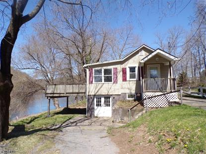465 RIVER ROAD  Pohatcong Township, NJ MLS# 3448689