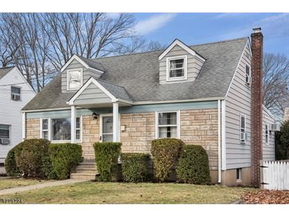 39 Hudson Pl  Bloomfield, NJ MLS# 3449565