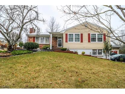 80 Clover Hill Rd  Raritan Township, NJ MLS# 3449761