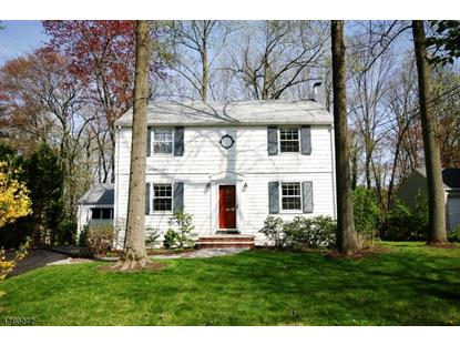 143 Passaic Ave  Summit, NJ MLS# 3451381