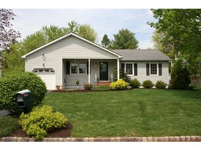 208 Bywater Way  Hillsborough, NJ MLS# 3452329