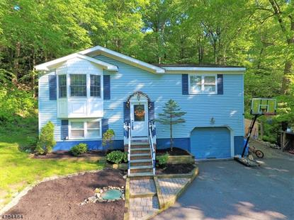 4 Cherry Tree Rd  Vernon Twp., NJ MLS# 3452439