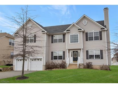 906 TIMBERLINE DRIVE , Jefferson Twp, NJ