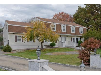 4 Sparrow Ct  Jefferson Township, NJ MLS# 3452905