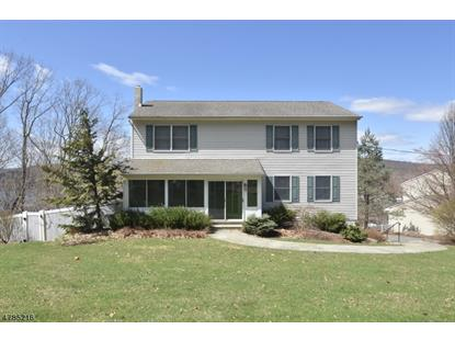 25 Clover Ter , Jefferson Twp, NJ
