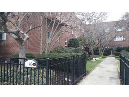40 Glenwood Ave  Jersey City, NJ MLS# 3453251