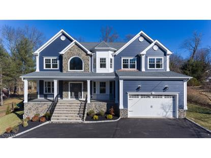 682 Plainfield Ave  Berkeley Heights, NJ MLS# 3453272