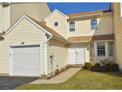 19 Watchung Trl , Branchburg, NJ