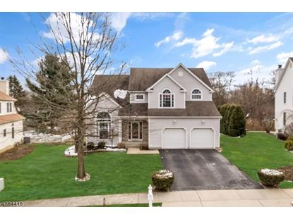 58 Kyle Dr  Lopatcong, NJ MLS# 3453697