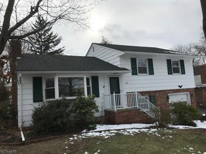 303 Arnold Ave  North Plainfield, NJ MLS# 3453706