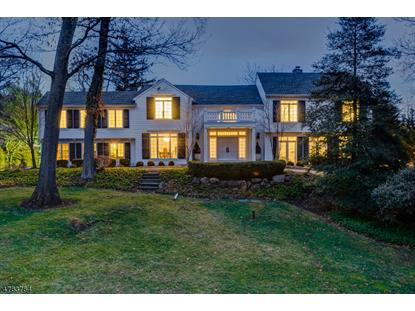 75 Minnisink Rd  Short Hills, NJ MLS# 3453825
