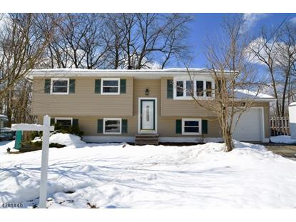 104 Unger Ave  Hopatcong, NJ MLS# 3453923