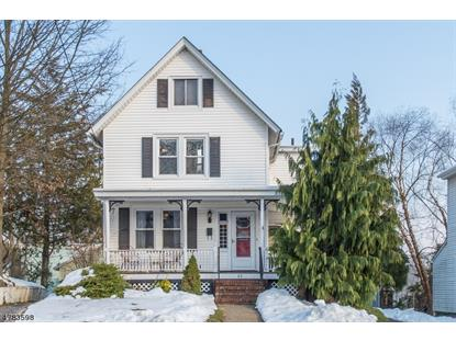 49 Mills Street  Morristown, NJ MLS# 3454005