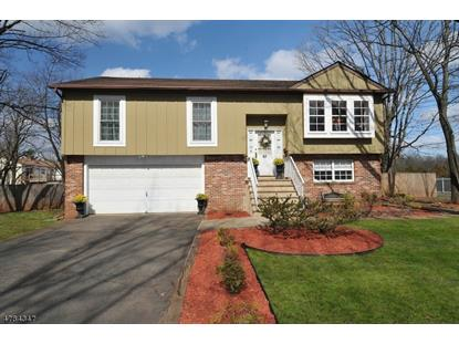 65 Arden St  Franklin Twp, NJ MLS# 3454218