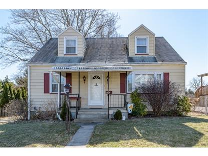 110 Henderson St  Phillipsburg, NJ MLS# 3454842