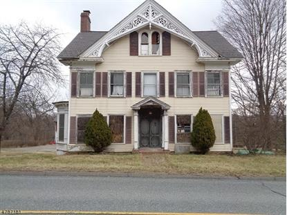 284 Main St , Mansfield Twp, NJ