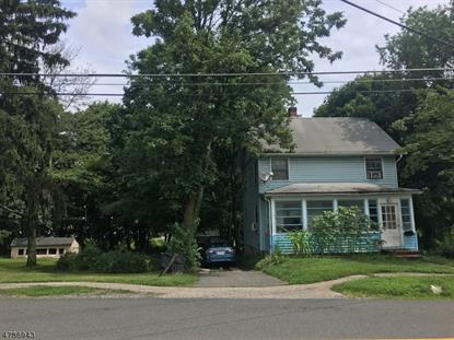 72 Mount Pleasant Ave  Hanover Twp, NJ MLS# 3454985