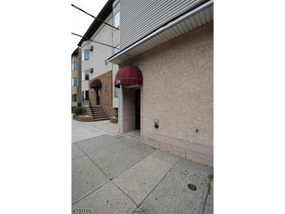 215 Prospect Ave  Bayonne, NJ MLS# 3455497