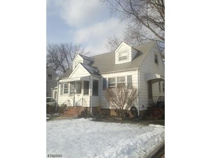 2751 Meister Ave  Union, NJ MLS# 3457980