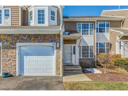 80 Knoll Ct , Long Hill Twp, NJ