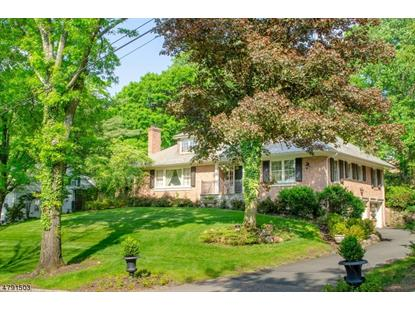 17 LEE TERRACE , Short Hills, NJ