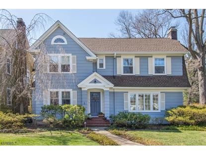 1 Ferncliff Ter , Montclair, NJ