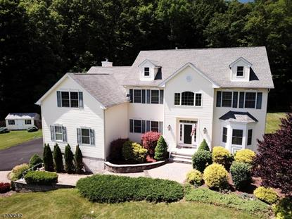 16 Farm Creek Rd , Fredon Township, NJ