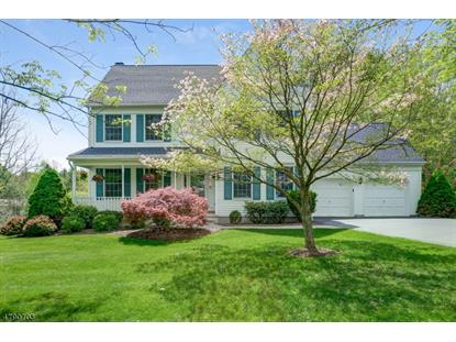 6 Kellie Ct , Califon, NJ