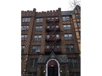 340 Fairmount Ave Unit 402  Jersey City, NJ MLS# 3461853