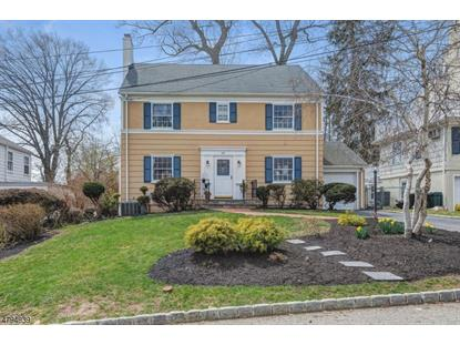 40 CLONAVOR RD , West Orange, NJ