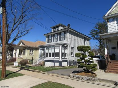 311 S 2nd Ave  Highland Park, NJ MLS# 3462859
